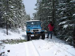 Churn Creek 2010 (Tjflex2) Tags: camping friends canada club bush bc offroad 4x4 backcountry trucks cariboo fourwheeling gangranch coastalcruisers churncreek