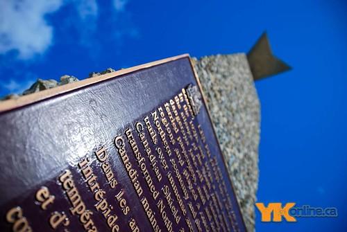 Pilots Monument