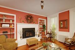 Deerwood Living Room