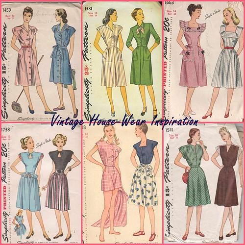 vintage-house-wear