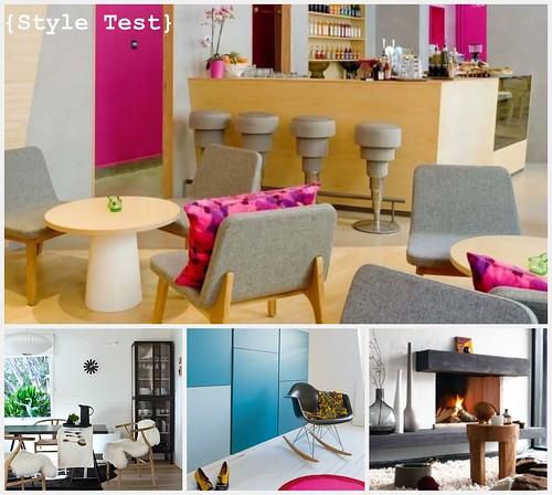 Cécile's {Style Test}