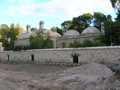 Suleymaniye Mosque -   (yas784) Tags: old city mosque east syria souk middle orient damascus damas bab   syrie  moyen suriye  sharki       hamidiyeh kassioun   omeyad sbeineh