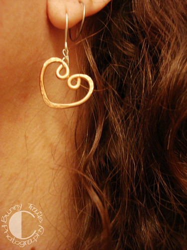 143-heart earrings