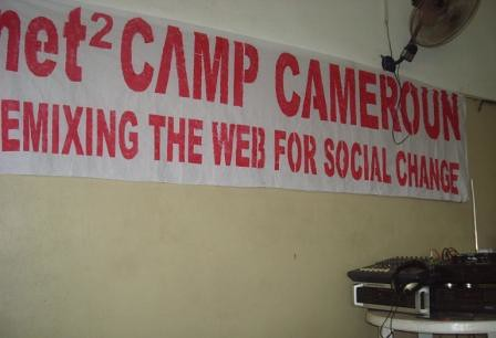 Net2 Camp Cameroon
