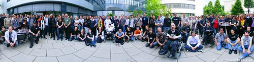 Barcamp Panorama
