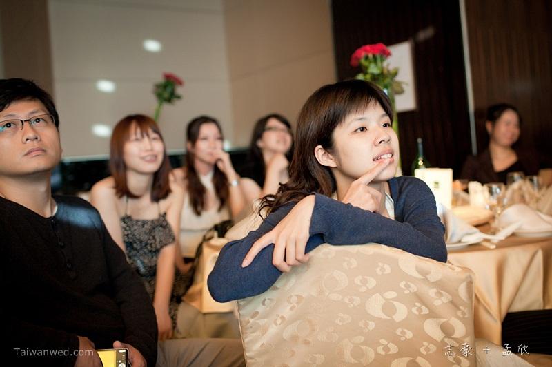 志豪 + 孟欣 @ 京采 - 038