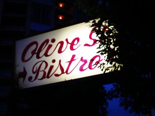 Olive St. Bistro