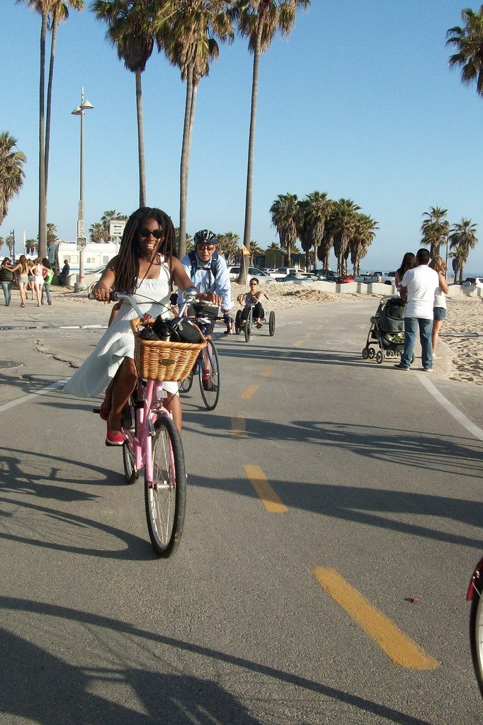 Cycle Chic Sundays May 30th