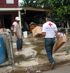 Puerto Rico Flood 2010