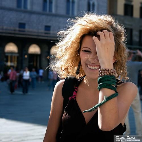 Street Smile