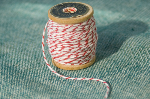 thread giveaway