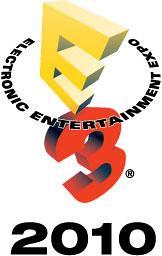 E3 Logo 2010