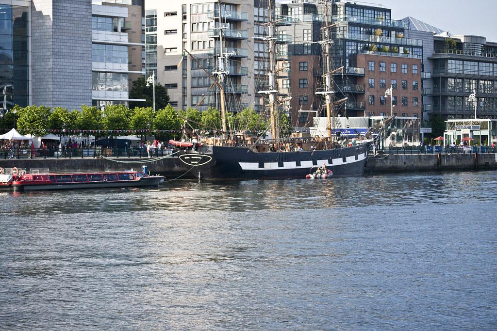Dublin Maritime Festival 2010