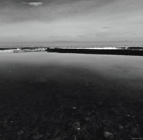Sparks Bay tidal pool