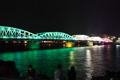 Hue's Trang Tien Bridge in 2010 (arjayempee) Tags: vietnam hue perfumeriver indochina trangtienbridge img8314