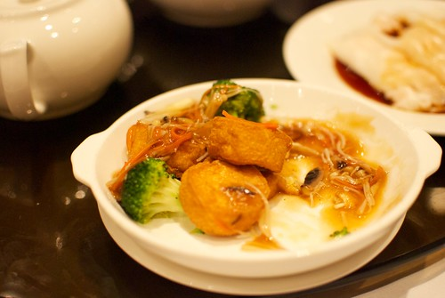 Floata Seafood Restaurant - Vancouver, BC