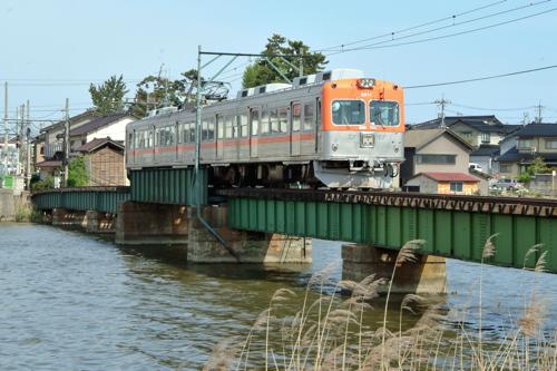 北陸鉄道の鉄道事業が約1億円の赤字……存続問題へ