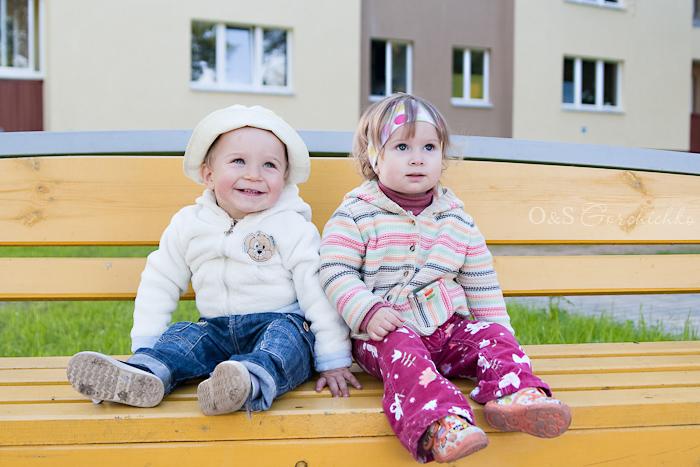 Маша и Миша
