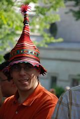 Even Cooler Hat