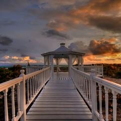 Love Caribbean -  Explore (rinogas) Tags: morning sunrise nikon cuba explore caribbean hdr sunsetmania vertorama cajosantamaria rinogas