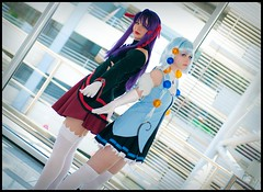Kiddy Grade II / Kiddy Girl-and Cosplay