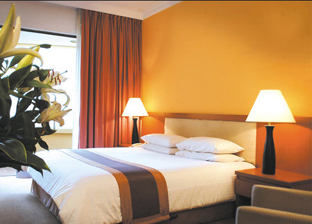 فندق كورس كوالالمبور Corus Hotel Kula Lumpur