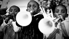 Vuvuzelas! (jdubsphoto) Tags: southafrica worldcup vuvuzela worldcup2010 theworldiswatching