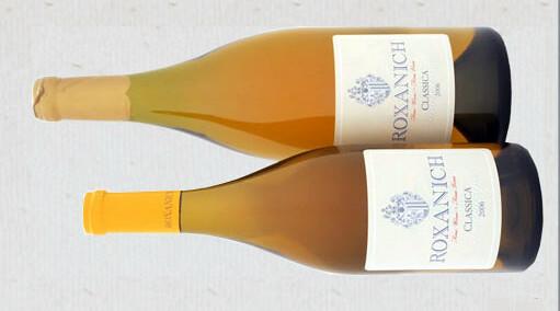 "2006 Roxanich ""Malvazija Classica"" - Istrian Malvasia"
