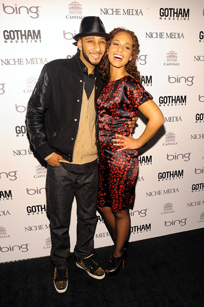 swizz-beatz-and-alicia-keys-2 by globalgrind2010