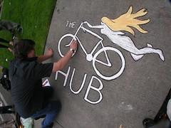 TO'T Hub Logo