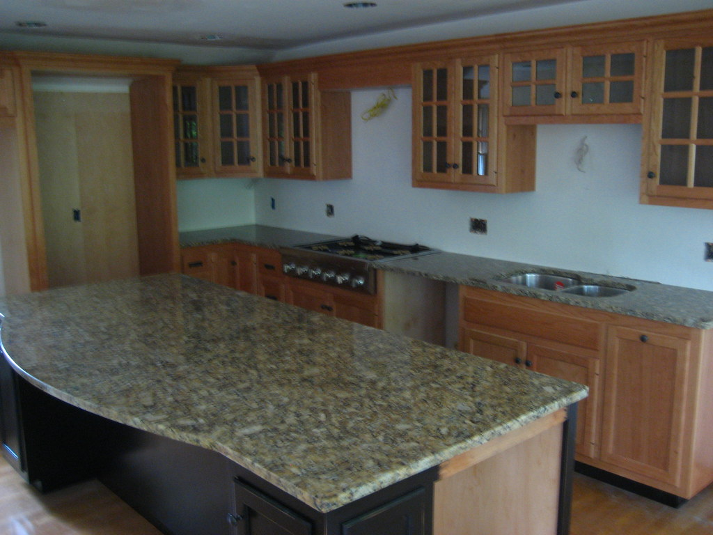 New Kitchen Pictures!