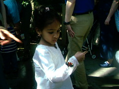 Butterflies are friendly (mjackson11) Tags: nature insect butterflies fieldtrip butterflygarden