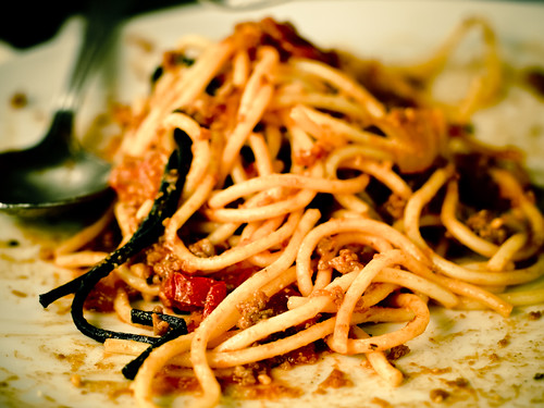 spaghetti by gotosira, on Flickr