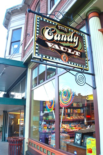 The Candy Vault in Sonora