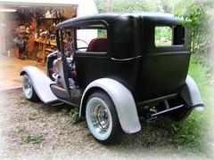 Model A 5