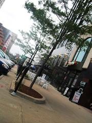 Downtown Lansing MI