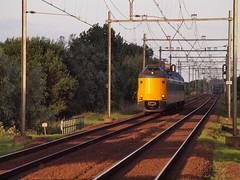 NS ICMm Koploper (Joost Boudewijns Trains) Tags: dutch rotterdam fotografie ns plan trains olympus v alexander joost icm e600 capelle esystem schollevaar icmm boudewijns