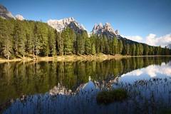 Lago d'Antorno (Luca Zappacosta) Tags: italy lake reflection lago italia dolomiti riflesso gnd neutraldensityfilter neutraldensity graduatednd sooc graduatedneutraldensity lucazappacosta lagodantorno zappacostaluca filtrodensitneutra