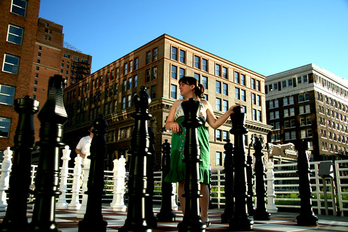 Downtown Chess