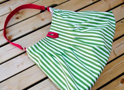 groen/wit/rood