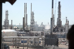 Petro-chemical Industrial Manufacturing Refinery