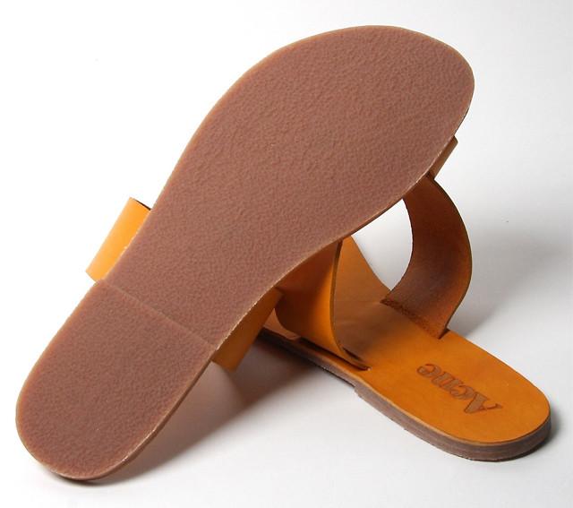 Acne Agra sandals 02