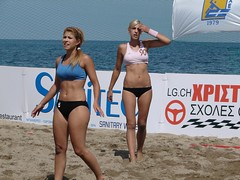 DSC00371 (dimitriostsa) Tags: beach bar greece macedonia handball 2010 akrotiri
