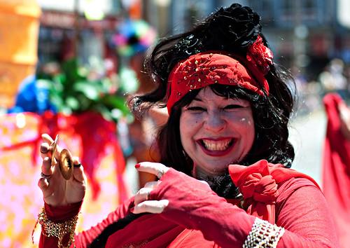 San Francisco Carnival 17