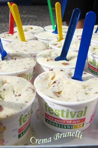 1° Festial gelato artigianale