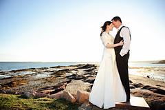 Maggie & James - Wedding