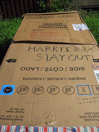 HarrysBox