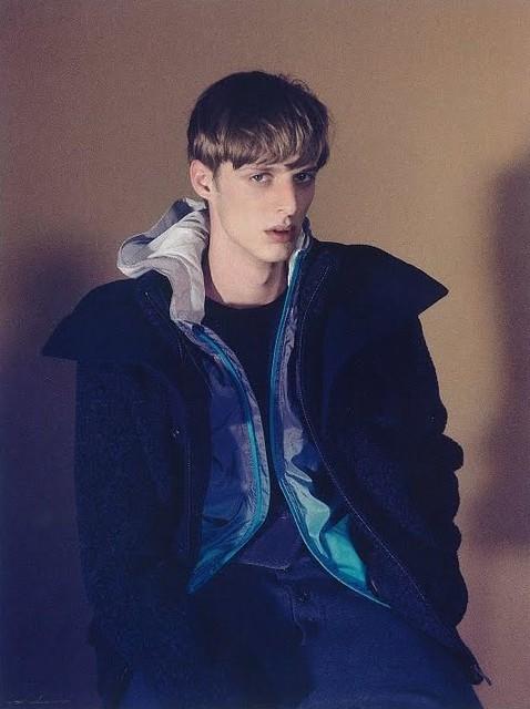 Benoni Loos0058_Numero Hommes(I Love models Blog)