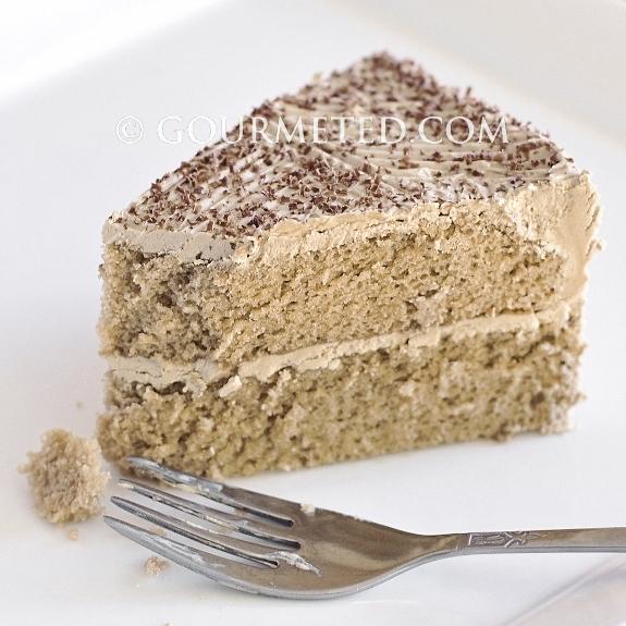 Goldilocks Mocha Chiffon Cake Recipe