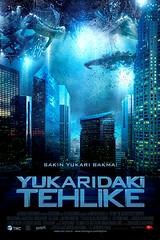 Yukarıdaki Tehlike - Skyline (2010)
